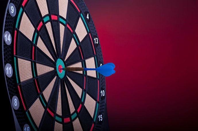 arachnid electronic dart board reviews